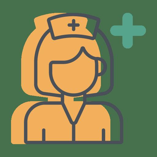 health-nurse-icon